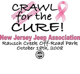 Crawl for the Cure